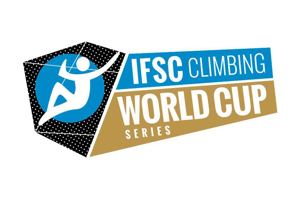 "Création d'une ""event graphic charter"" IFSC World Cup !"
